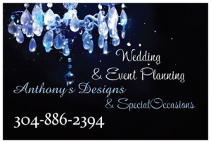 Anthony's Designs and Special Occasions