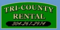 Tri-County Rentals Sales & Services