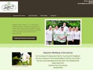 Signature Event Caterers, LLC