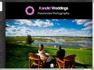 Ottawa Wedding Photographers - Kandid Weddings