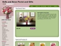 Bells and Bows Florist and Gifts